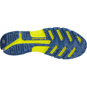 Columbia Mountain Masochist IV Shoes Men Phoenix Blue/Zour